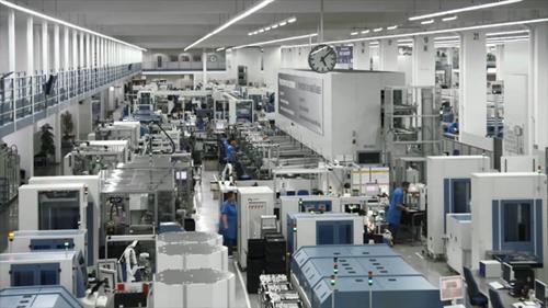 MOM连载 | 智能工厂建设之国内外的现状分析(开篇)