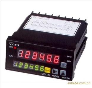 DSZ-8M612验布机计米器 佛山计码表 广东计米器