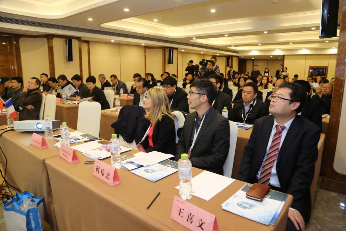 """""""在线展会助力中国制造2025""""高峰论坛在武汉隆重召开"""