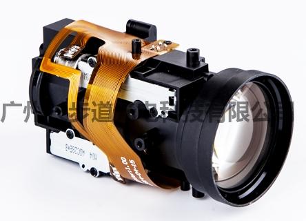 高清自动变焦安防监控镜头