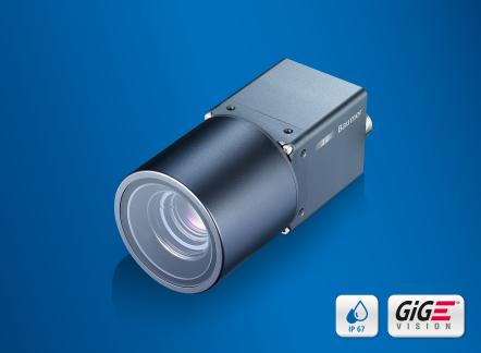 工业相机,效用几何?