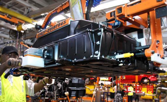 美国2017大部分就业岗位是制造业提供的
