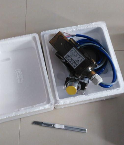 SCD-02断链保护器安装方法