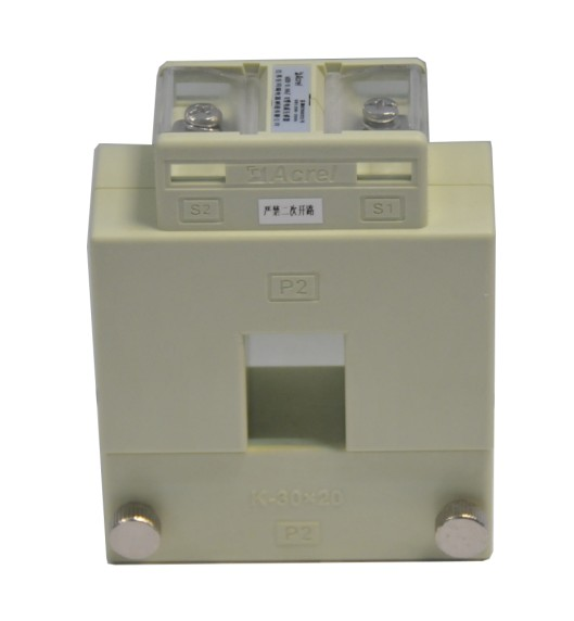 AKH-0.66/K系列开口式电流互感器 K-30*20