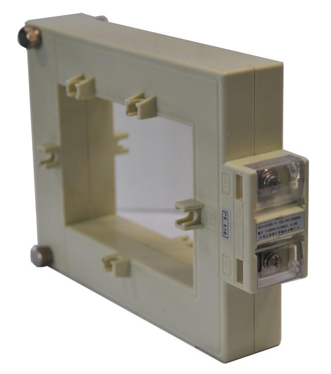 AKH-0.66/K系列开口式电流互感器 K-120*80
