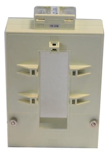 AKH-0.66/K系列开口式电流互感器 K-130*40
