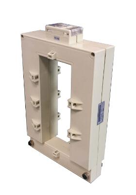 AKH-0.66/K系列开口式电流互感器 K-200*80