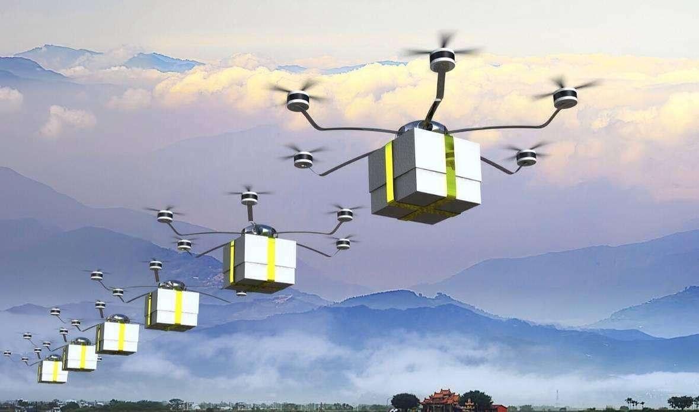 《关于促进和规范民用无人机制造业发展的指导意见》政策解读