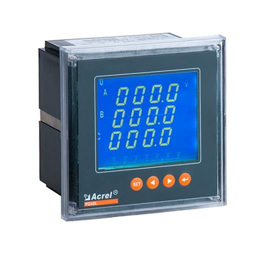 PZ42L-E3(4)H*  电能表