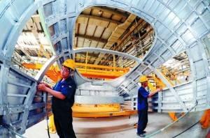 八部门关于印发《海洋工程装备制造业持续健康发展行动计划(2017-2020年)》的通知