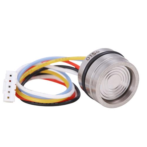 MPM3808型I2C数字压力传感器