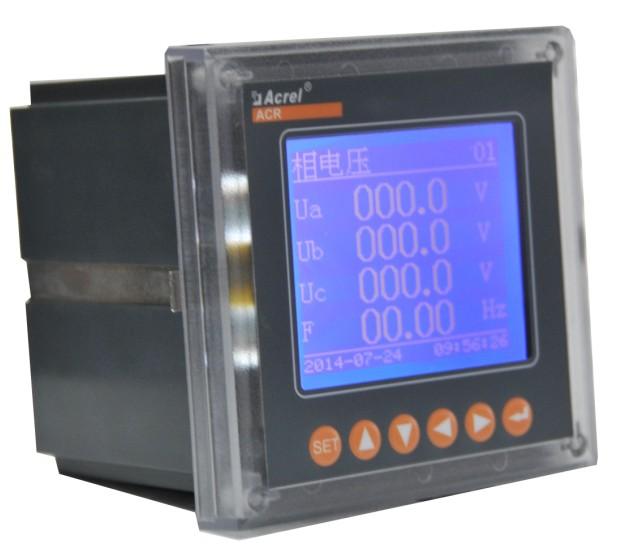 ACR320E 安科瑞网络电力仪表
