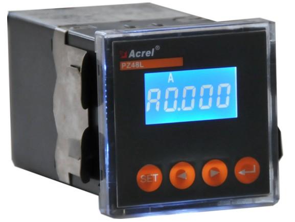 PZ48-AI/* 电流表