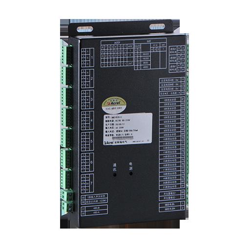 AMC16Z-D 多 路 监 控 装 置