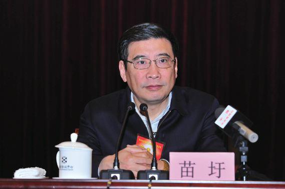 工信部部长苗圩:制造业重新成为全球竞争焦点