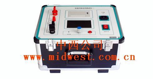 中西dyp 智能回路电阻测试仪 型号:WH27/WH3-200C库号:M329124