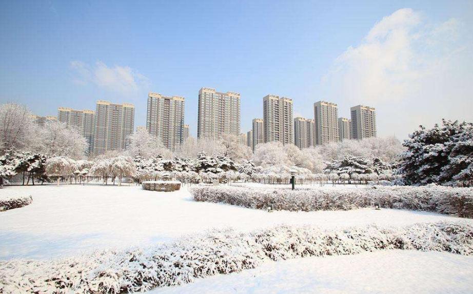 这个冬天不太冷,EN500助力供暖系统给您送温暖