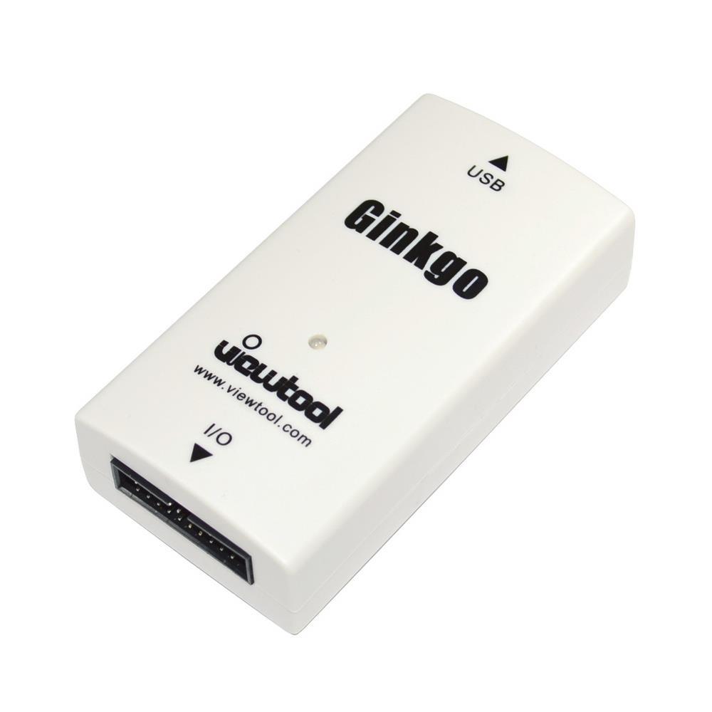 Ginkgo USB-SPI适配器