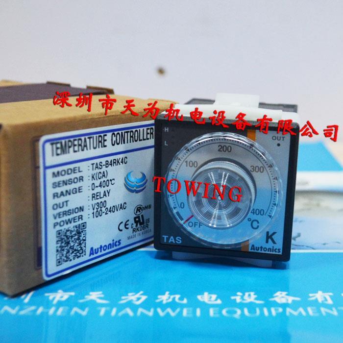 温控器TAS-B4RK4C??韩国奥托尼克斯Autonics  ?