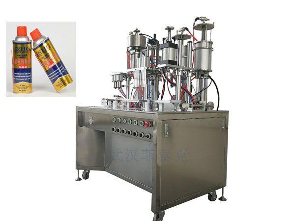电路板清洗剂生产设备