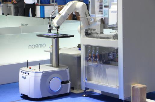 机器学习给制造业带来巨大变革