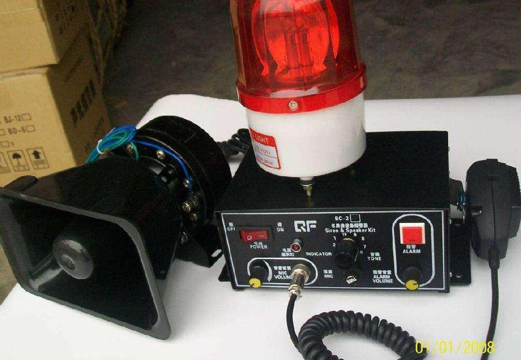 QF-10ML-22起重机激光型红外线防撞仪安装及使用方法