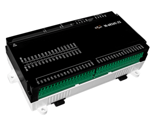 泓格科技 M-6026U-32 16通道通用输入和16通道通用输出模块