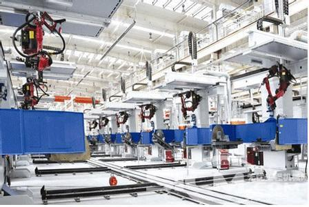 高端制造业增长势头明显 新式照明行业前景趋好