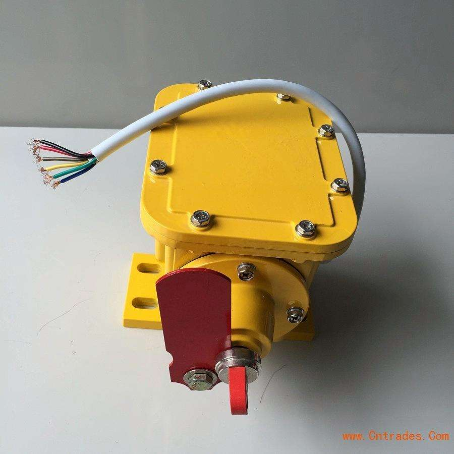 T3Z068-22YR-2653-1皮带撕裂开关安装与使用