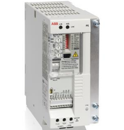 ABB微型变频器ACS55