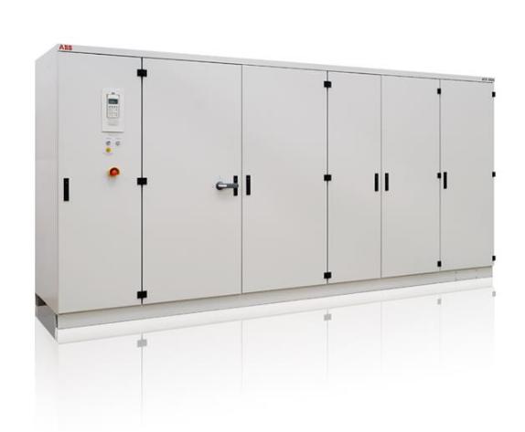 ABB ACS1000中压变频器