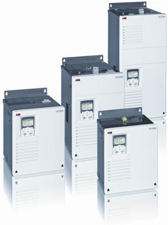 ABB DCS550标准直流传动
