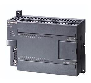 西门子CPU224 代理商