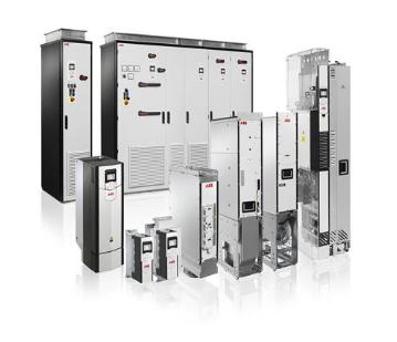 全能型ACS880工业变频器