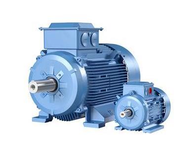 IEC低压电机