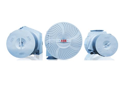 ABB涡轮增压器 更强动力、更低油耗、更少排放