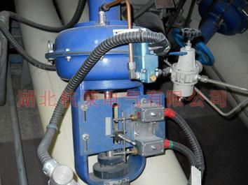 大唐电厂FJK-W150-TL-XL反馈开关怎么安装