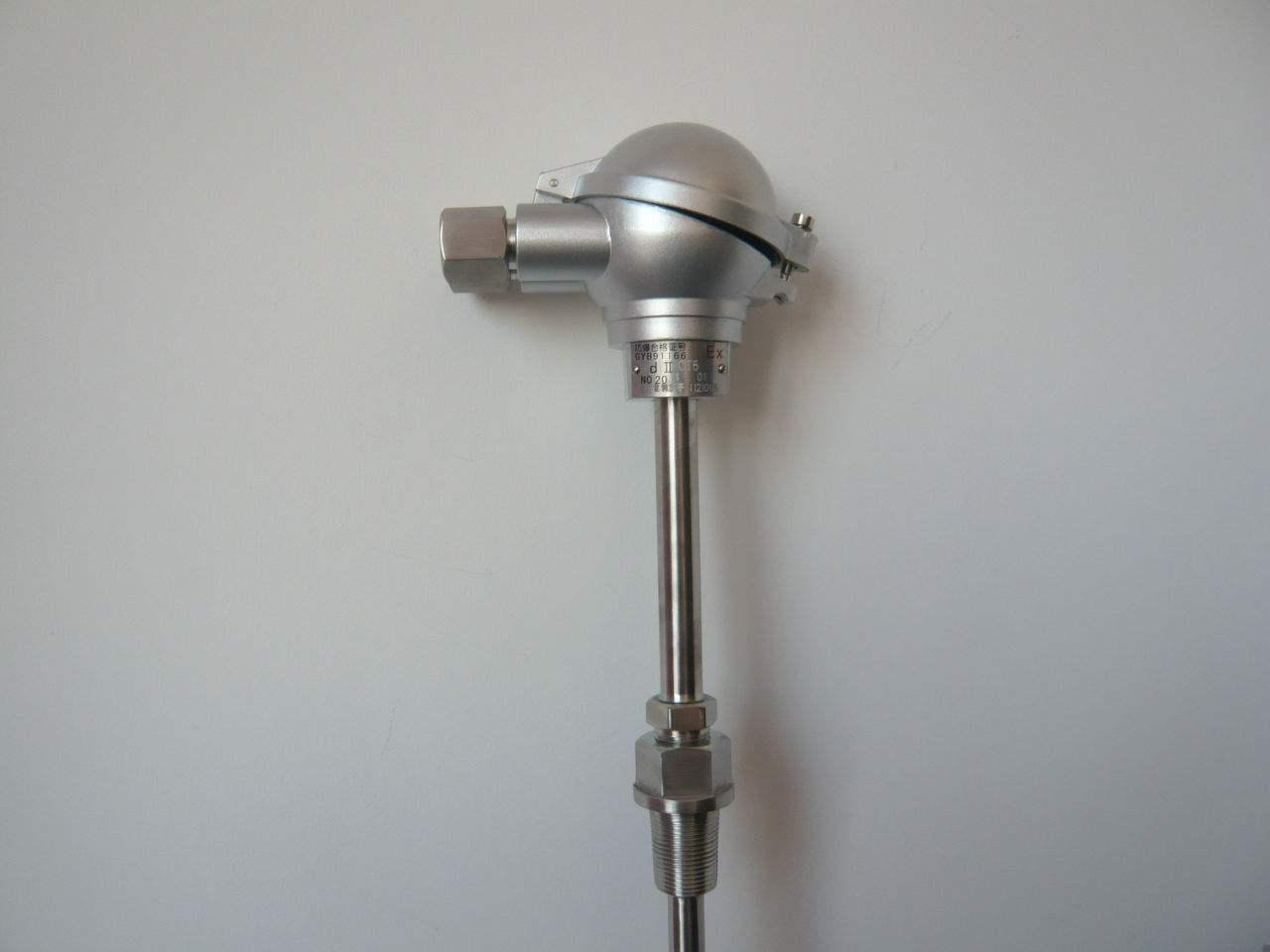铠装热电偶WRN2-530B使用技巧