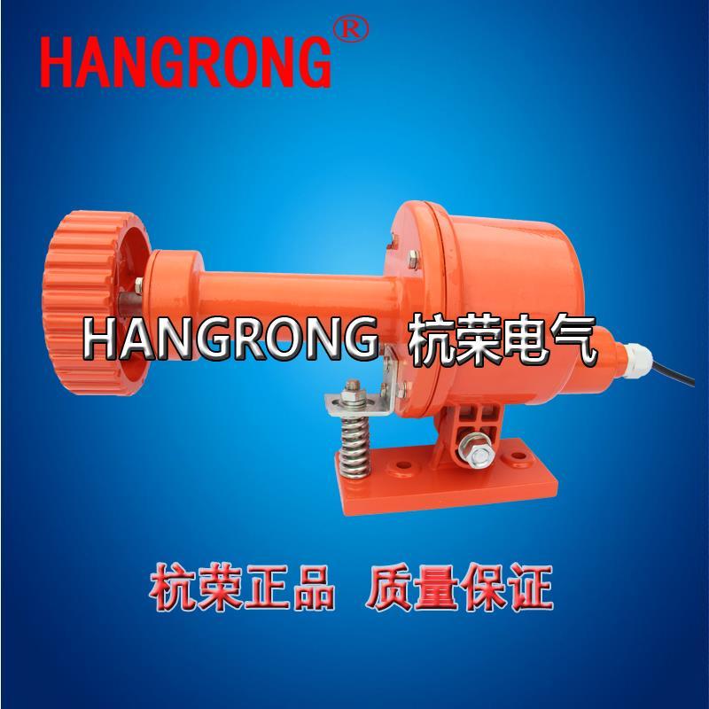 DLH-ZX-DH-1F智能打滑检测器主要特点