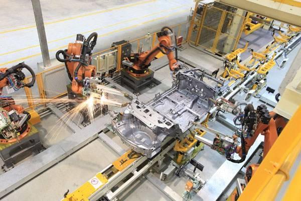 我国工业机器人发展前景趋势分析