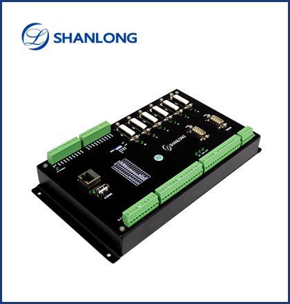 CE2040/CE2060 通用式运动控制器