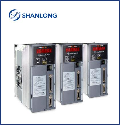 SL-SDG系列交流伺服驱动器