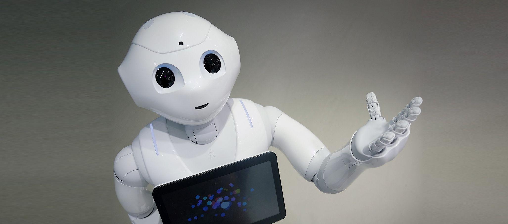 2018-2020年每年1.3亿元推动机器人产业发展