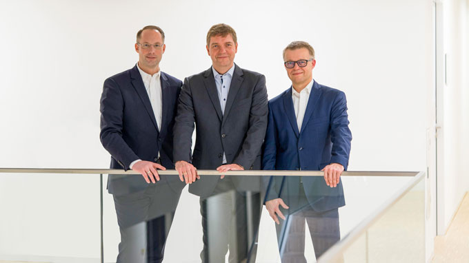图尔克收购BECK IPC的工业云软件