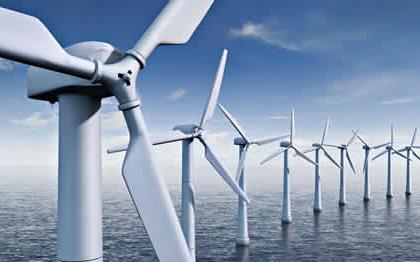电气设备行业周报:持续关注海上风电的发展变化