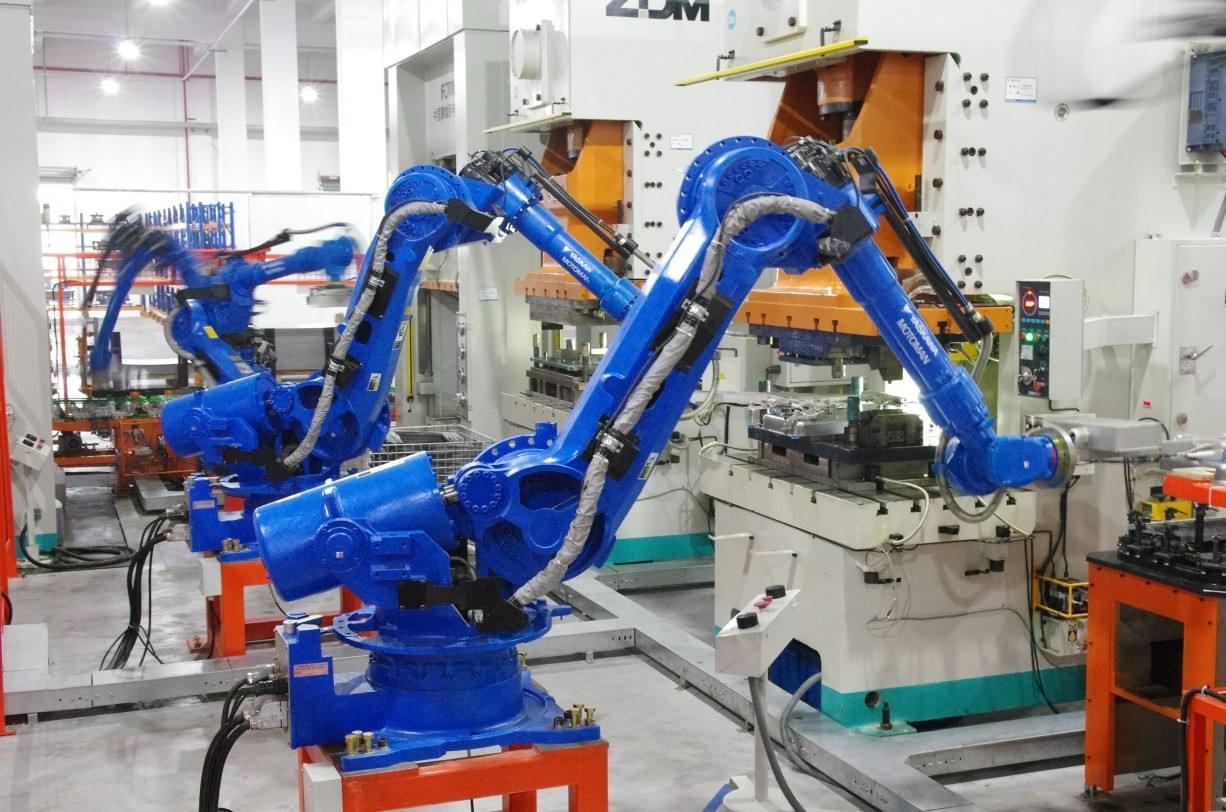 河北省出台加快智能制造发展行动方案