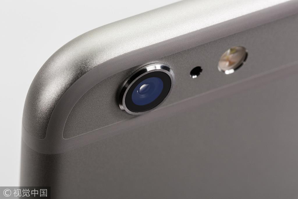 手机镜头自动组装视觉系统