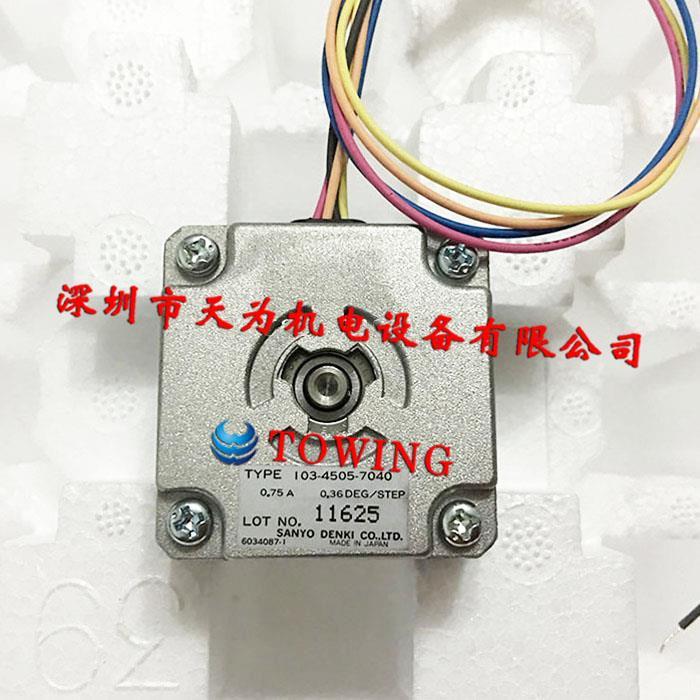 PLC脉冲控制步进电机技术