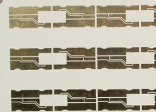 绝缘性好稳定性高的陶瓷金属化电路板