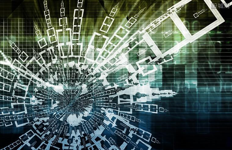 工业互联网成热词 数万亿元大市场有待中小企业参与